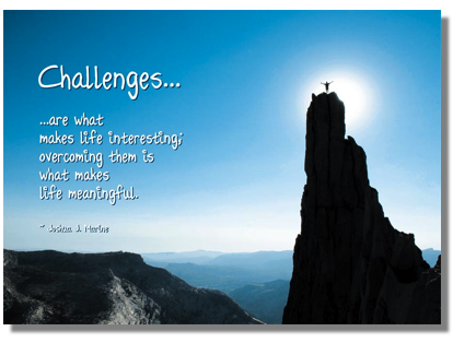 ela a10 the challenges of life introduction tanyadfoster